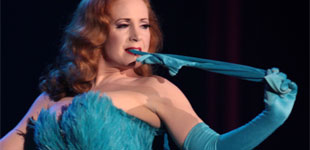 Pearls of Wisdom from Burlesque Royalty...