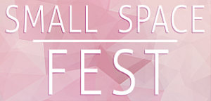 Special Hours for Small Space Fest, Monday, June 20