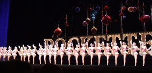 An Open Letter to AGVA Regarding The Rockettes