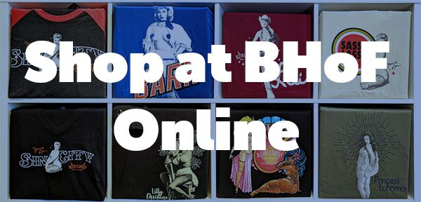 Shop at BHoF Online