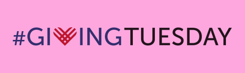 #GivingTuesday Nov 27, 2018