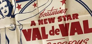 Featured Artifact: Val de Val One-sheet