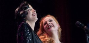 Former Board Members Laura Herbert and Dita Von Teese Named Board Members Emeritus