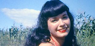 Who's Who in Burly-Q: Bettie Page (1923-2008)