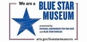 Free Admission for Active Military and Their Families This Summer