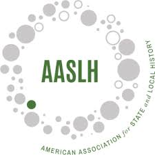 Member of American Association for State and Local History