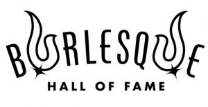 Burlesque Hall of Fame Logo