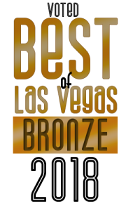 Best of Las Vegas 2018