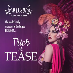 Trick or Tease featuring Banbury Cross