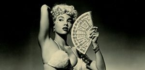 #MuseumAtHome: Burlesque Legend Lilly Christine (VIDEO)